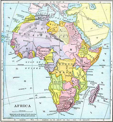 pattern of colonial rule in east africa colonial africa