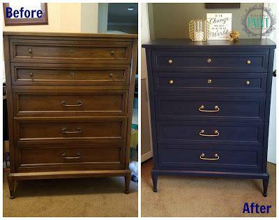blue dresser gold hardware best 25 navy furniture ideas on navy home
