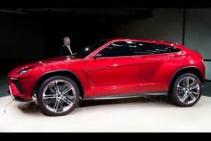 Lamborghini Crossover Lamborghini To Release Replacement To Road Quot Rambo