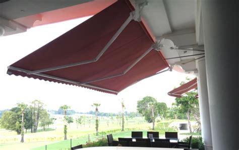 awning singapore retractable awning singapore elite deco