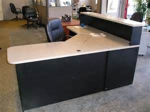 Used Reception Desks Used Reception Desk Yelp