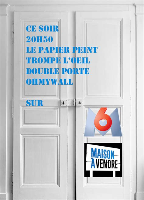 Papier Peint Trompe L Oeil Porte by Papier Peint Original D 233 Coration Murale En 233 Dition