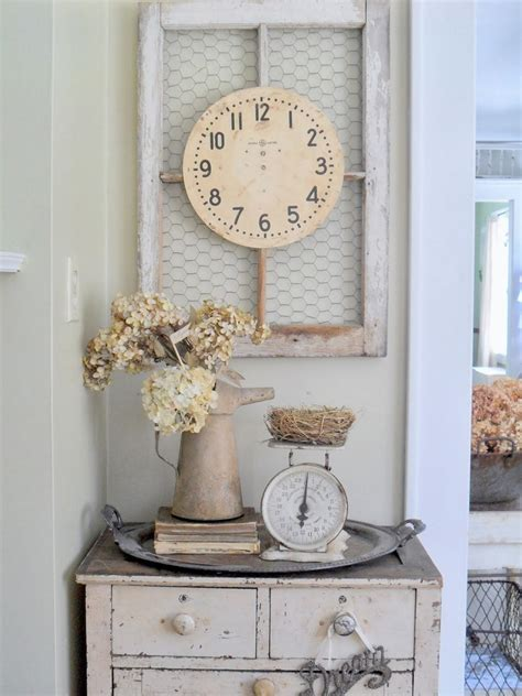 home window decor the beauty of vintage farmhouse windows our homes magazine