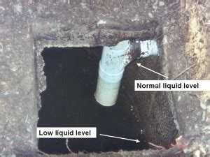 New Look Home Design Nj How Do I Know If My Septic Tank Is Leaking Van Delden