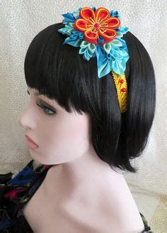 Bando Forever21 Flower Pattern Hair Band camomile flowers headband 100 made by feiushka on