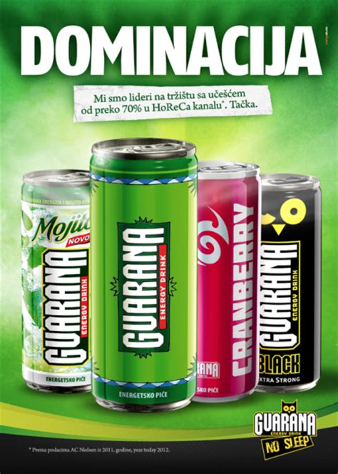energy drink guarana guarana energy drink v jednoduchosti je s 237 la novinky