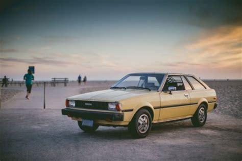 1980 Toyota Corolla Hatchback Purchase Used 1980 Toyota Corolla Sr5 Hatchback 3 Door 1