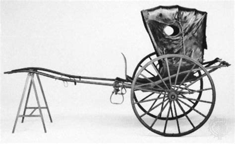 horse and chaise chaise carriage britannica com
