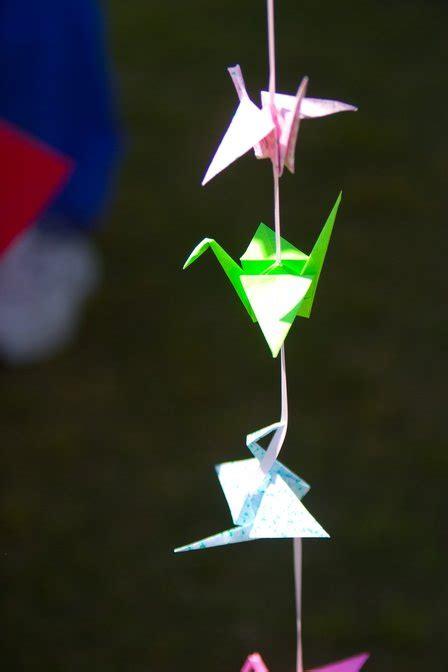 Origami Origami Crane Html - origami cranes