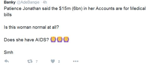patience jonathan and her 31 million skye bank accounts patience jonathan says 31million in skye bank reserved