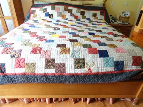 Falling Charms Quilt Pattern by 1000 Images About Quilt Falling Charms On