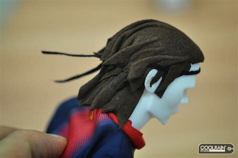 hair pattern test the puppet master quot iniesta quot 2012 on behance