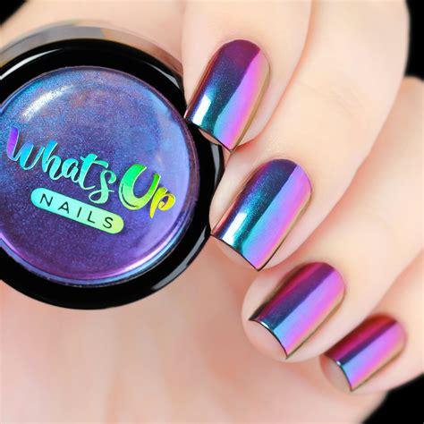 whats  nails dream powder picture polish