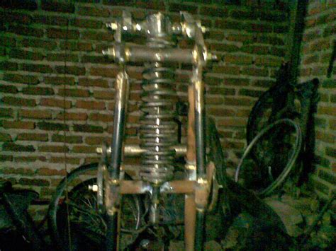 Amblim Tangki Bsa motor antik bsa norton ajs ariel