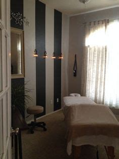 esthetician treatment room stein eriksen lodge adds massage room colors simple bamboo plants add so much to