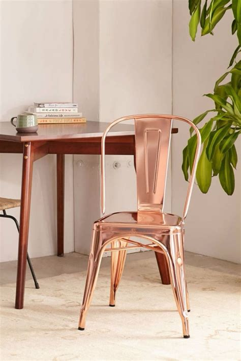 copper room decor essential home mid century furniture living room ideas for the fall use copper furnishings