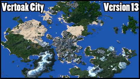 i want an island so ridiculously massive that a family of four creation adventure vertoak city v11 0 massive city