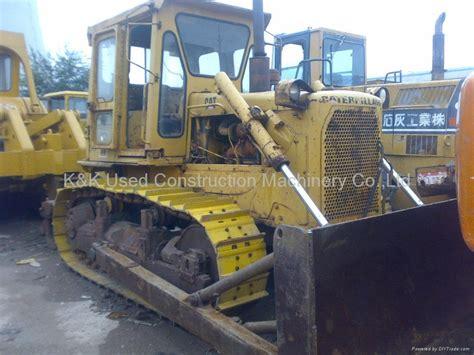 used caterpillar d6d bulldozer used china trading company