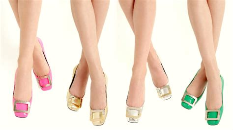 Flat Shoes Marc Edition For Pl17 shop for limited edition roger vivier ballerina shoes in