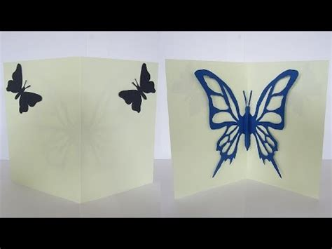 butterfly greeting card template butterfly greeting card learn how to make greeting cards