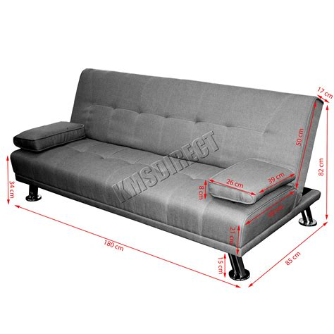 recliner sofa bed sofa bed recliner best choice products modern