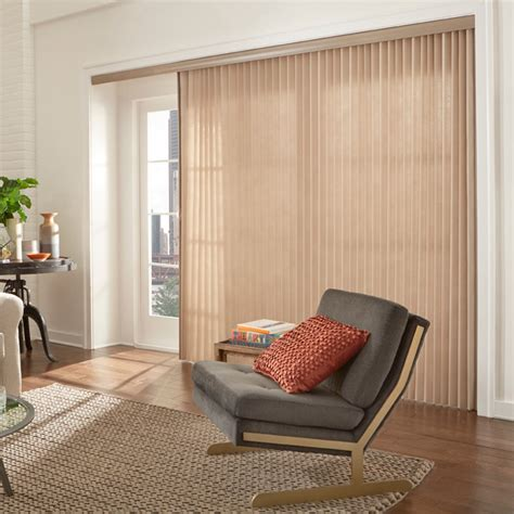 Window Treatment Ways For Sliding Glass Doors Theydesign Sliding Patio Door Window Treatments