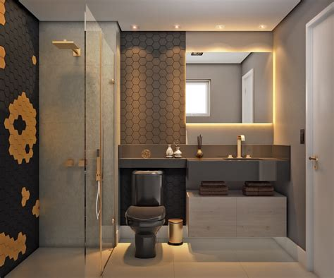 Modern Contemporary Bathroom by 40 Modern Bathroom Vanities That Overflow With Style