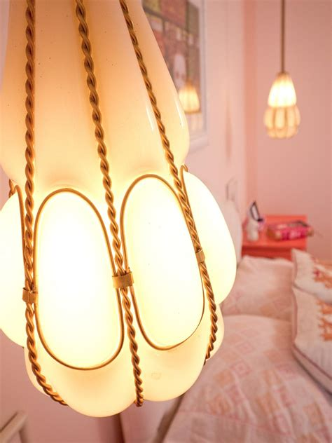 Light Shades For Bedrooms Girly Retro Inspired Pink Bedroom Kids Room Ideas For