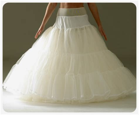 Wedding Dress Petticoat bridal petticoats wedding dress styles moonrise