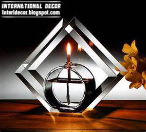 Modern candles holder, romance candles holders 2013