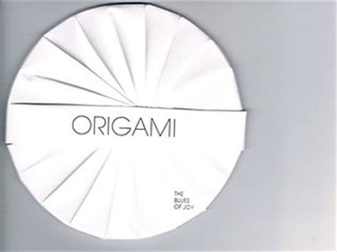 Origami Cd - origami trio the blues of the australian