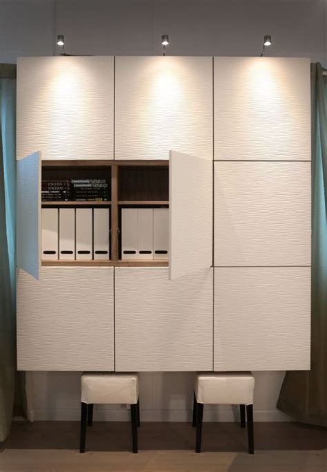 besta closet 4 storage pax wardrobe and besta storage system wohnen