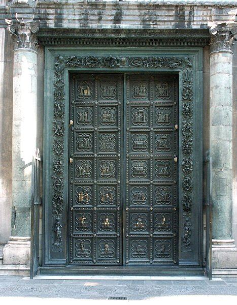 Door East by Images Of The South Doors By Andrea Pisano Florence