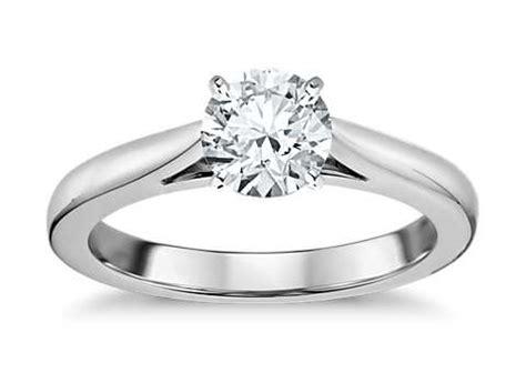 imagenes de anillos de compromiso en oro blanco anillos de compromiso oro blanco tiffany images