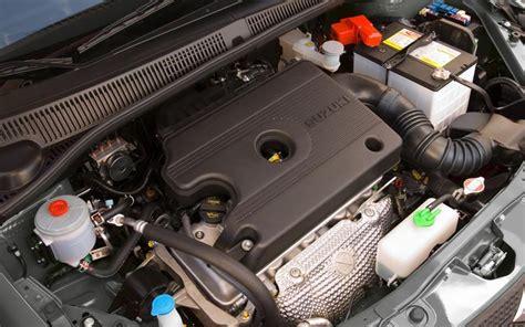 how does a cars engine work 2008 suzuki forenza instrument cluster 2008 suzuki sx4 sport first drive motor trend