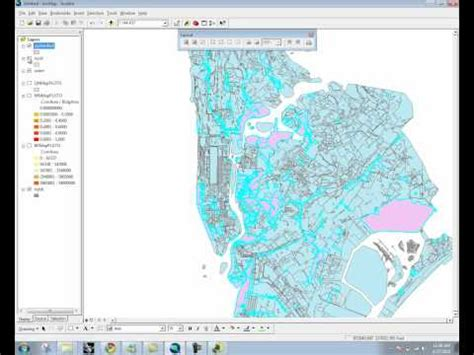 arcgis tutorial editing arcgis tutorial course free video gis