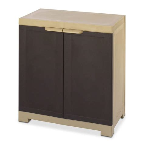 nilkamal kitchen furniture home by nilkamal freedom mini cabinet brown best home and kitchen store