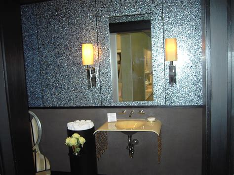 gold bathroom walls 25 wonderful pictures and ideas of gold bathroom wall tiles