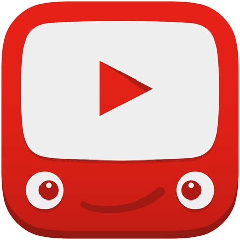 you tube d brand new new logo and identity for youtube kids by hello