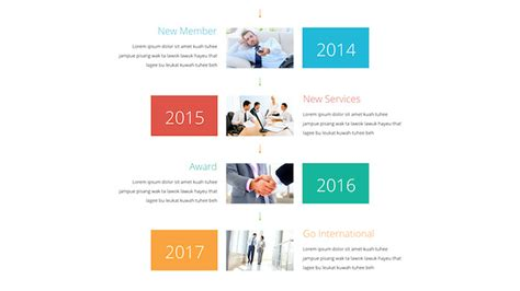 The Best Resume Templates by 20 Powerpoint Templates You Can Use For Free Hongkiat