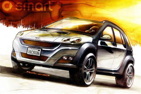smart suv   consideration auto express