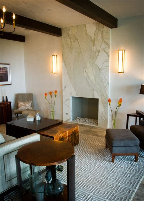 4 Hot Ideas for Fireplace Facing ? Indoor City