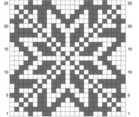 snowflake pattern knitting chart ravelry snowflake chart pattern by andrea juhasz