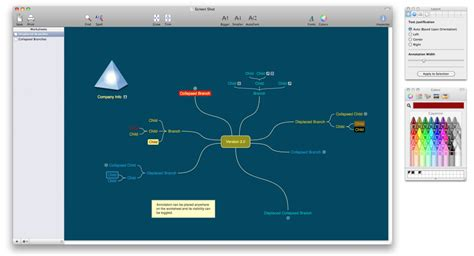 best mac flowchart software flowcharts for mac the best software