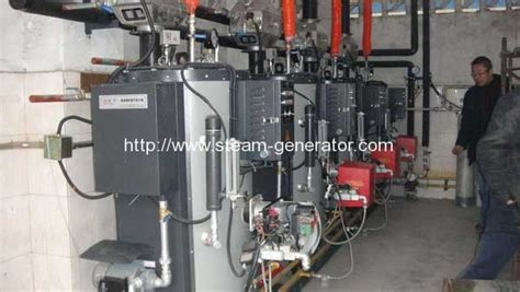 gas fired steam generators reliable steam