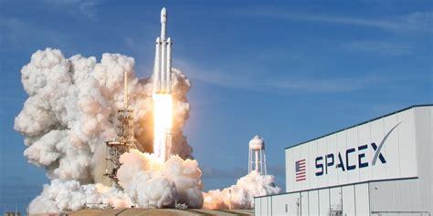 Raket Hq spacex falcon heavy launch photos highlights recap