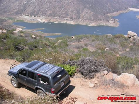 backyard off backyard off roading in san diego anderson truck trail off road com