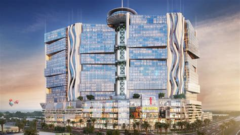 M Square Travel Tas Bt1356 841 3 ways proposed new 300m 400m megamall hotel may change i drive orlando business journal