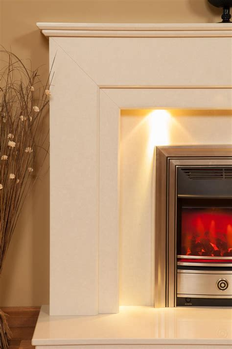 Espero Fireplace Surround ? Colin Parker Masonry
