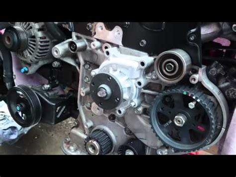 Auto Tensioner V Belt Kia Carnival Diesel Gigi Timing 151 0k55115981b water replacement kia hyundai 2 9 crdi